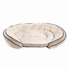 top paw 174 orthopedic memory foam pet bed