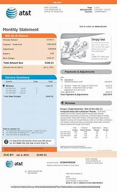 At T Receipt Template by Iphone 5 Five A