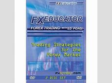 FXeducator Forex Trading with Ed Ponsi
