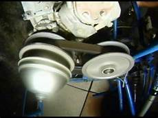 Cv Auto Tech Cv Tech Cvt Static Testing Late Sept 2009 Youtube