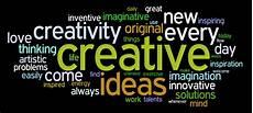 Word For Creative The Creative Culture Of Advertising Kawz Ifekt