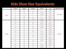 Youth Shoe Size Chart Vs Women S Shoe Size Chart Content Injection