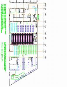 Warehouse Layout Design Optimization Warehouse Design