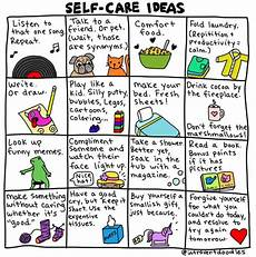 teaching self care sf school