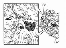 Location Of Shift Solenoid On Volvo S80 2000