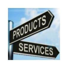Product Service Plan Business Plan Products And Services Descriptions