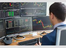 How do Professional Traders Trade?   Blackwell Global