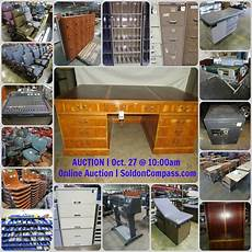 Office Auction A85 Office Auction Compass Auctions And Real Estate