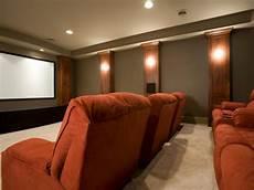 home theater design basics diy