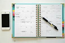 Week Month Planner Using The Simplified Planner Monthly Weekly Amp Daily