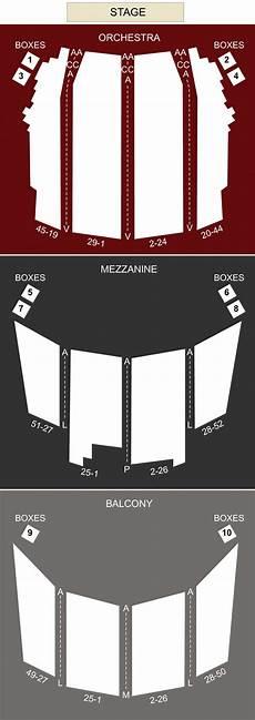 Bam Gilman Seating Chart Bam Gilman Opera House Brooklyn Ny Seating Chart