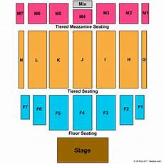Caesars Windsor Colosseum Seating Chart The Colosseum At Caesars Windsor Seating Chart