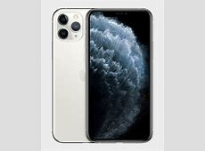 Buy Apple iPhone 11 Pro Max 64GB Silver Price in Qatar