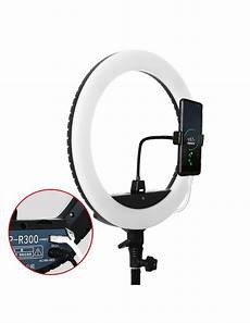 Ring Light Remote Led Ring Light Supplementary Lamp With Remote Control