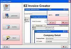 Free Invoice Creator Ezinvoice Creator Create Free Invoices