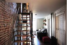 interior of a home inside boston s famously surprisingly spacious house