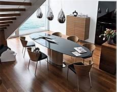 arredamento sala da pranzo moderna arredamento e decorazione della sala da pranzo foto
