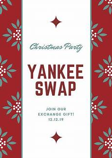 Office Christmas Party Flyer Templates Customize 72 Christmas Flyer Templates Online Canva
