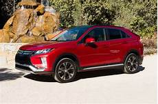 mitsubishi eclipse cross 2020 2020 mitsubishi eclipse cross prices reviews and