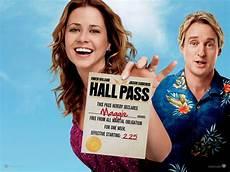 Hall Pass Qcm Hall Pass Pase Libre 2011 Usa