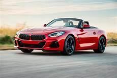 2020 Bmw Z4 Price by 2020 Bmw Z4 Roadster Review Trims Specs And Price Carbuzz