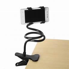 universal lazy bracket bed desktop car mount holder for