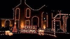 Deerfield Lights Plano Christmas Lights At Deerfield In Plano Texas Youtube