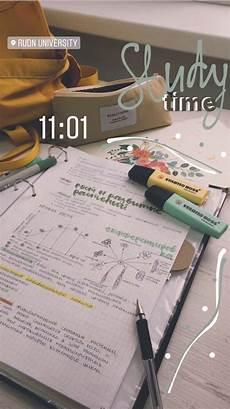 education motivation study time aesthetic