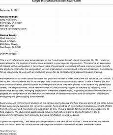 Paraeducator Cover Letter Cover Letter For Teachers Aide Examples With Images