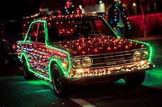 Aps Electric Light Parade Phoenix Electric Light Parade 2017