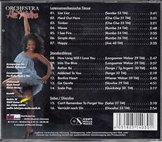 Chart Breaker Chartbreaker For Dancing Vol 16 Cd Tanzversand Shop