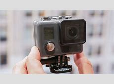 GoPro Hero review: Stripped down GoPro Hero still pumps
