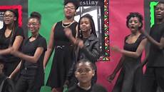 Detroit Academy Of Arts And Science Detroit Academy Of Arts Amp Sciences Black History Month