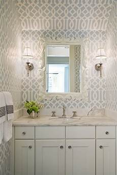 Room Wallpapers 20 Gorgeous Wallpaper Ideas For Your Powder Room
