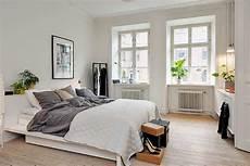 Cherfan Design 20 Superb Scandinavian Bedroom Designs Design Listicle