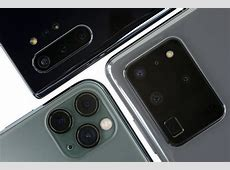Samsung Galaxy S20 Ultra teardown shows off the phone?s