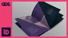 How To Make A Booklet Booklet Printing As Pdf In Indesign Ep13 15 Multimedia