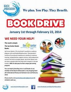 Flyers Book Beach Ambassadors Celebrate Amp Support Up Center Books