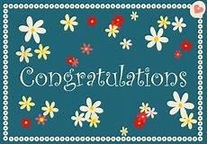 Congratulations Printable Card Free Printable Congratulations Cards In Retro Colors