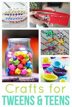 crafts for tweens 40 easy crafts for tweens happiness is