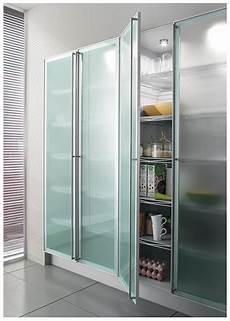 Aluminium Kitchen Door Designs Popular Customized Aluminum Frame Kitchen Cabinet Glass