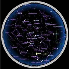 Sky And Telescope Sky Chart Interactive Sky Chart Beta Sky Amp Telescope