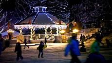 Leavenworth Wa Tree Lighting The Magic Of Leavenworth Christmas Tree Lighting Youtube