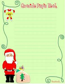 Cartas Para Papa Noel Cartas Para Papa Noel Manualidades Faciles