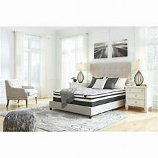 Signature Design By Chime Firm Mattress Signature Design By M69531 Chime 8 Quot Innerspring