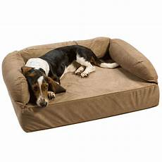 Sofa Pet Bed For Dogs Png Image by Snoozer Luxury Pet Sofa Memory Foam Beds Xlarge 54