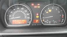 Bmw Suspension Warning Light Bmw E83 Brake Pads Warning Light Reset Youtube