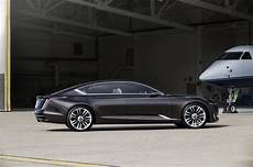 New Cadillac Models For 2020 by Cadillac Escala Concept Debuts 4 2 Liter Turbo V8