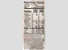 Gardein Sweet and Sour Porkless Bites Review ? Freezer