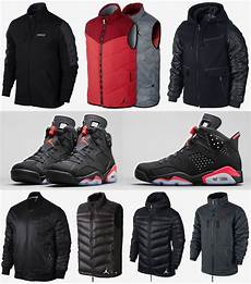 coats for black 6 9 jackets to wear with the air 6 black